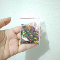 Jual Waterbeads Water beads hidrogel murah 12g Murah