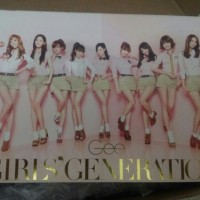 Jual Single Japan SNSD Girls Generation Gee Limited Edition Murah