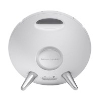 Jual Harman Kardon Onyx Studio 3 Portable Bluetooth Speaker - White Grs Ims Murah