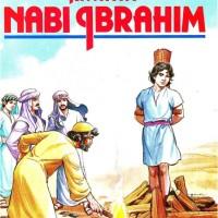 Riwayat Nabi Ibrahim AS - Sandiwara Radio