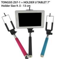 Jual  Tongsis  Holder U Tab 7 inchi T0210 Murah
