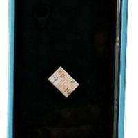 Rapid Power Bank Case Apple Iphone5/5c-Black/Blue