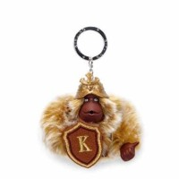 Kipling - Keychain - Warrior Monkey