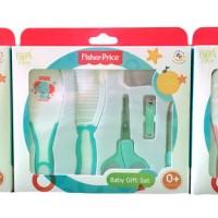 Jual FISHER PRICE Baby Grooming Set / Baby Gift Set Murah