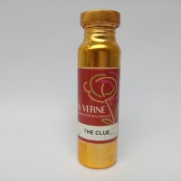PARFUM CHLOE - L' EAU DE CHLOE / THE CLUE biang/bibit 100ml by laverne