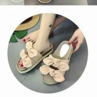 Jual toko sepatu wanita online murah meriah SEPATU WANITA SANDAL PUYUH DEN Murah