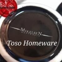 Jual Mikelsen Wbc Coffee Cappucino Cup 200Cc - Black, Cangkir Kopi Keramik Murah
