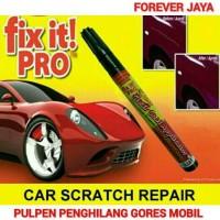 Jual Fix It Pro Car Scratch Repair Smart Pen Pulpen Penghilang Berkualitas Murah