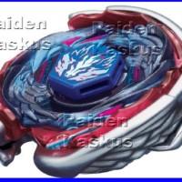 Beyblade Bb105 Big Bang Pegasis F:D (Kw) Terbaru