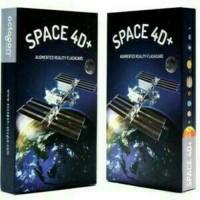 Jual Kartu Space 4D Octagond Terbaru Murah