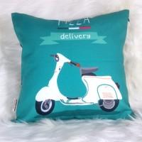 Sarung bantal sofa ruang tamu kursi mobil perlengkapan dekorasi rumah