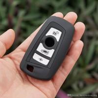 Kondom / Silicon kunci BMW Seri 3 (F30) & Seri 5 (F10)