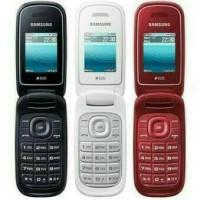 Samsung Caramel GT-E1272 New Dual Sim dan Kamera. Harga Murah