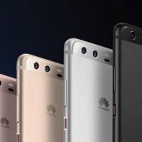 READY Huawei P10 Plus 128GB Gold Garansi 1 Tahun
