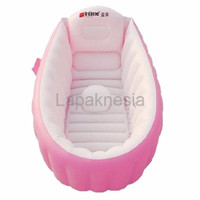 Jual PROMO Intime Baby Bath Tub Bak Mandi Bayi Murah