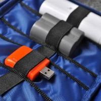 Jual PROMO|MURAH|LARIS|DISKON Waterproof Gadget Organizer Pouch/Tas Gadget Murah