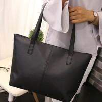 Harga harga murah women s fashion pu leather tote bag 99handbags | WIKIPRICE INDONESIA