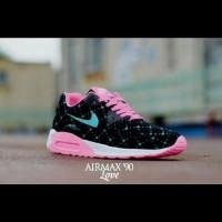 Haraga murah Sepatu Nike Airmax T90 Love Women Untuk Wanita Grade Ori