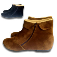 Harga harga murah sepatu wanita boot boots korea ritsleting   WIKIPRICE INDONESIA