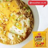 Jual Samyang Cheese Ramyun Ramen Korea Keju Murah