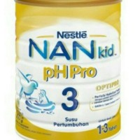 Jual NAN Kid pH Pro 3 800 gram ready Murah