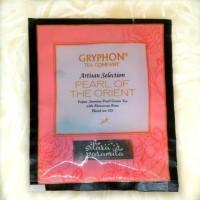 jual murah teh mawar GRYPHON TEA pearl of the orient