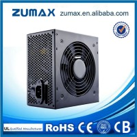 Power Supply Zumax ZU-600W with 80 Bronze Limited