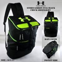 Jual tas pria ransel backpack slot laptop gym bukan eiger jansport Murah