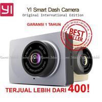 Jual Xiaomi Yi Smart Car Dash Cam ADAS DVR WIFI 165 Degree 1080P 60FPS BL G Murah