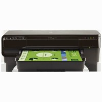 PRINTER HP OfficeJet 7110 A3 Wireless