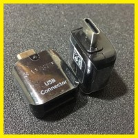 Samsung S8 OTG Type C Penyambung USB HP Connector FD Android Note 8