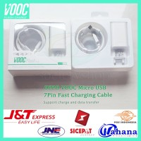 VOOC Flash Charging Oppo F1 Fast Charger 4A Hp N3 F3 R7 FIND 7 R11 R9S