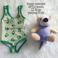 Jual PROMO baju renang anak cowok froggy swimsuit Murah