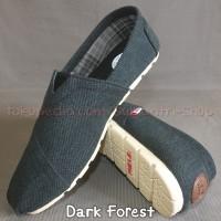 Jual Sepatu WAKAI - velvet/wool - unisex Murah