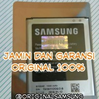 Baterai Samsung Galaxy Ace 3 S7270, S7272, S7275 (original Sein 100%)