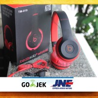 Headphone Bluetooth Beats Studio / Headset / Earphone / Hansfree