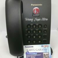 Telepon Rumah Panasonic KX-TS505MX (Black)