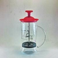 Jual Hario French Press Coffee Maker CPSS-2-R Murah