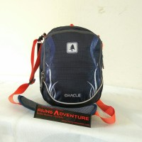 Tas Selempang Pouch Consina Oracle L Dbl New Limited