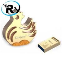 Jual Kingston Shio Ayam Imlek USB 3.1 32GB - Golden Murah Murah