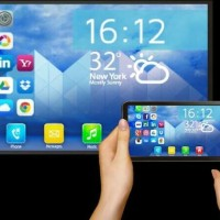 Jual Ezcast V5ii Screen Mirroring Dongle Wifi HDMI Limited Murah
