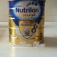 Jual PROMO Nutricia Nutrilon Royal 3 Vanil 800 g, Harga Murah Distributor Murah