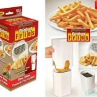 Jual #Peralatan Masak PERFECT FRIES POTATO Cutter / pemotong kentang Murah