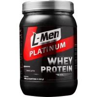 L-Men Platinum Whey Protein Creatine BCAA L Carnitine L Glutamine Lmen