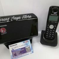 Panasonic Dect GSM Wireless Cordless Phone KX-TW501 (1 Handset)