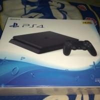 Jual PS4 Slim 500GB CUH-2106A Garansi Resmi Sony 1 Tahun Termurah Murah