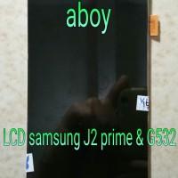LCD samsung galaxy J2 prime & G532