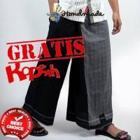 SUPER Celana Sarung SAMASE Bukan SARUNG BHS WADIMOR dan Ga Diskon AIF