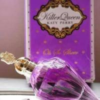 Parfum Original Katy Perry Killer Queen Oh So Sheer EDP 100 Ml No Box