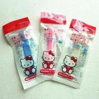 Jual Gelang Anti Nyamuk / Bugslock Hello Kitty Diskon Murah